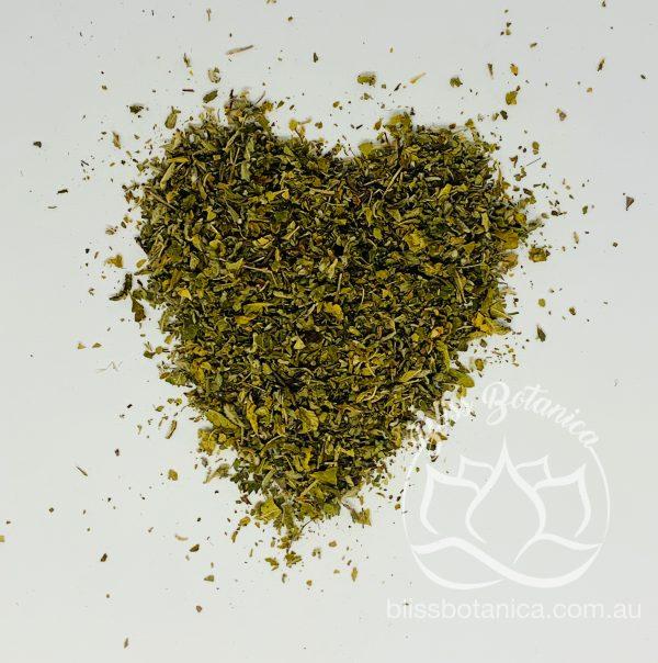 Damiana Herb Bliss Botanica